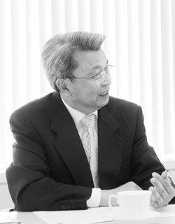 이각범 국가정보화전략위원회 민간위원장  vs 안철수 카이스트 석좌교수