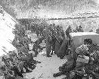 얼어붙은 장진호와 중국군의 참전, 그리고 기적의 흥남철수작전