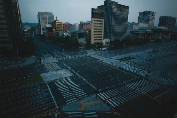 서울 24시