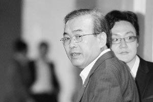 '영포게이트의 핵' 박영준의 大반격