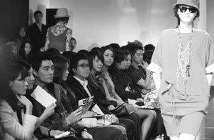 '패션 코리아'를 위한 여섯 가지 제언