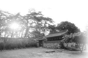 한국 정신문화의 뿌리이자 자부심