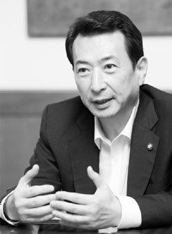 한나라당 유일의 대전·충남 국회의원 김호연