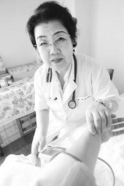 탈북 여의사가 전하는 북한의 생체실험 기록