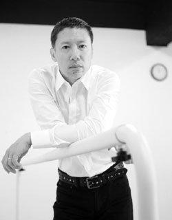 국립현대무용단 초대 예술감독 홍승엽