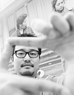 홍콩 영화 촬영지 순례자 주성철