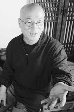 크리스천 역술가 이철용 前 국회의원