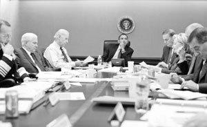 오바마 행정부의 한반도 정책 담당자들