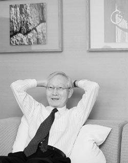 차세대 항암치료제'쎄라젠' 개발한 재미의학자 김재호