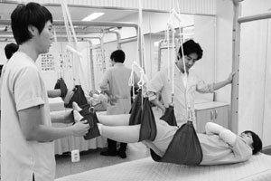 척추 질환, 추나요법으로 '무혈 치료'한다