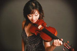 음악으로 봉사정신 퍼뜨리는 在호주 바이올리니스트 김지원