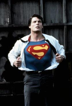 '슈퍼맨'의 추억과 '싱가포르 슬링'의 낭만