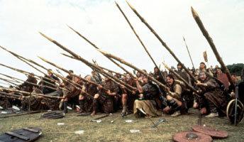 도둑질 살육 강간 밥 먹듯 한 켈트 전사(戰士) 유럽통합 이데올로기 되다