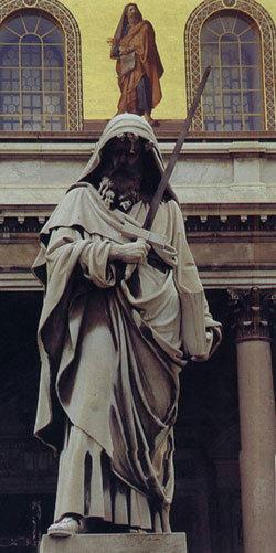 사도 바울 문명의 길목에서 종교를 건설하다