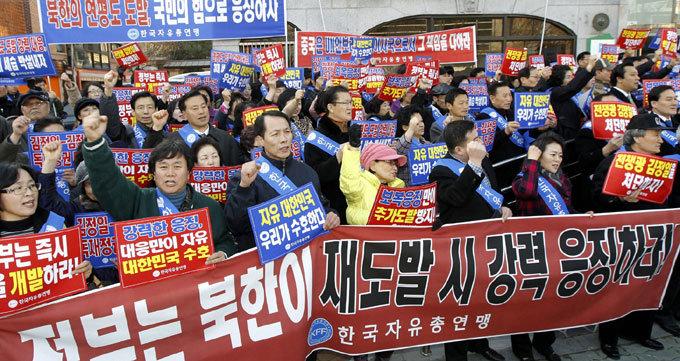 '한나라 원조' 박창달 한국자유총연맹 총재