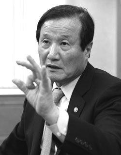 """""""인기에 영합하는 무상복지 논쟁 우려스럽다"""""""