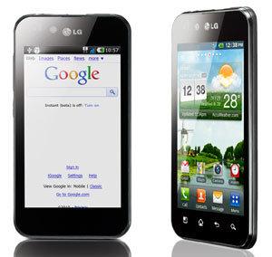 LG전자 프리미엄 스마트폰 시장에 출사표 던지다