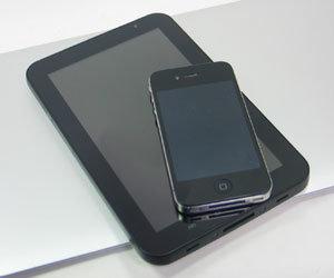 똑똑하게 일하기 위한 필수품, 스마트폰