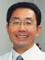 김원곤 서울대 의대 흉부외과학교실 교수