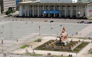 몽골 경제 다시 보기
