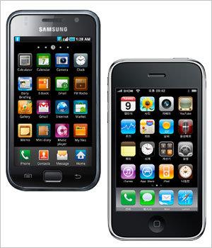애플-삼성 맞고소로 본 기업 특허 전쟁