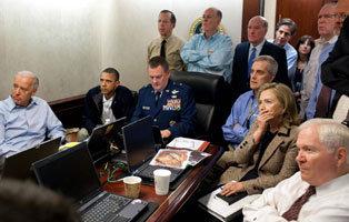 미국의 빈 라덴 20년 추적기