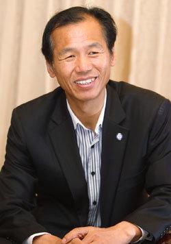 '승부사' 최문순 강원지사