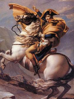 와인과 코냑에 살아 있는 '영원한 황제' 나폴레옹