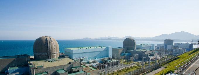 후쿠시마 원전 사고 이후 한국 원전