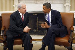 오바마 본심은'脫이스라엘' 재선(再選) 위해 유대인에 잠시 고개 숙일 듯