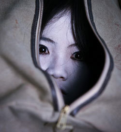 납량특집 공포영화는 정신건강에 좋다