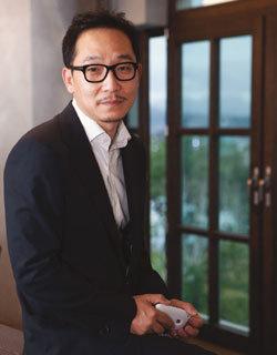 아시아 첫 국제 에이전시 UAM 정영범 대표