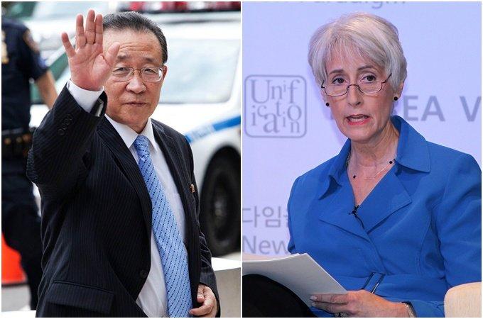 북미관계 발전 딜레마에 빠진 한국 외교