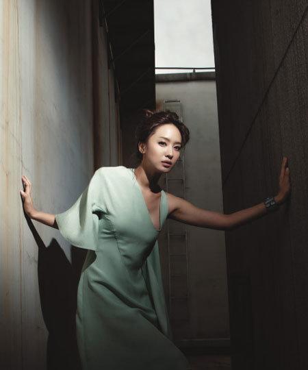 털털한 만능엔터테이너 박정아의 화려한 외출