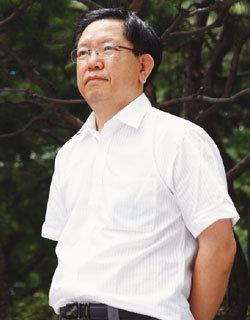 뉴질랜드 '한국전통문화아카데미' 창립자 임동빈 박사