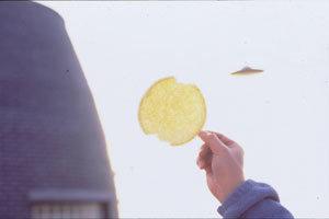 UFO 그 질리지 않는 미스터리
