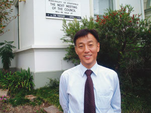 권기범 호주 변호사