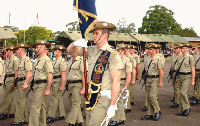 호주 육군 '가평대대'를 아시나요?