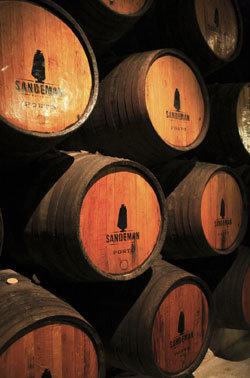 스페인 왕위계승 전쟁을 기억하는 술, 포트와인