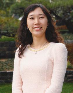 채식 운동으로 행복 찾는 전직 검사 김주화