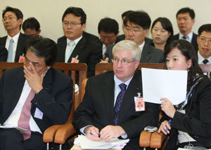 한국투자공사의 나랏돈 1조원 대 해외투자 손실