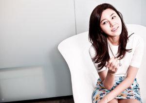 로맨틱코미디의 여왕  김하늘