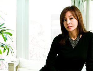 연기 인생 30주년 맞은 배우 황신혜