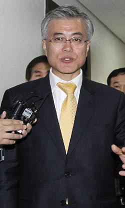 문재인 민정수석실이 총리실에 하명해 민간인들 조사했다