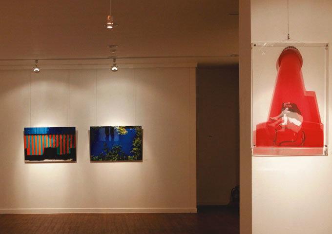 역사의 한가운데서 만나는 예술 정동갤러리