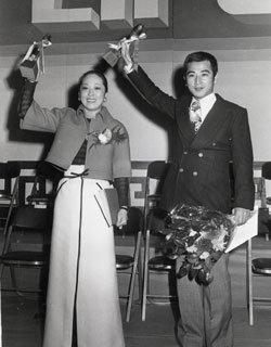 최초의 팜파탈 김지미