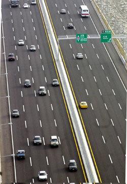 만년 적자 민자고속도로 1년간 보전금만 2800억 원