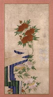 화중지왕 모란과 꽃의 재상 작약
