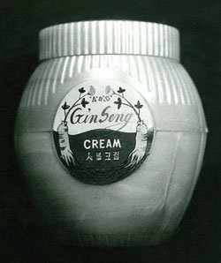 국내 최초 한방 화장품  설화수