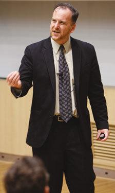 '이성예찬' 펴낸 미국 코네티컷대 철학과 교수 마이클 린치